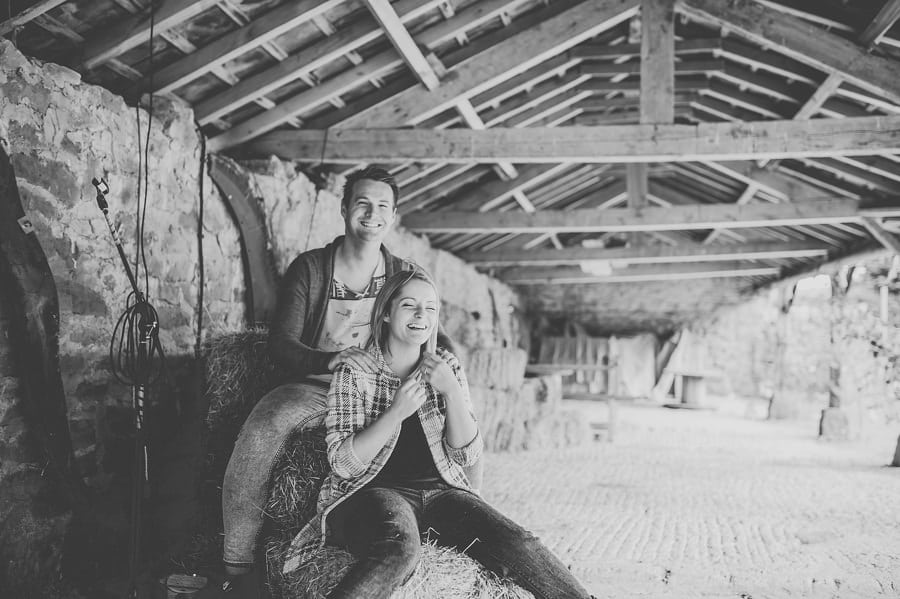 Rachael and Andy's Pre-Wedding Photography @ Lyde Court in Herefordshire, West Midlands 18