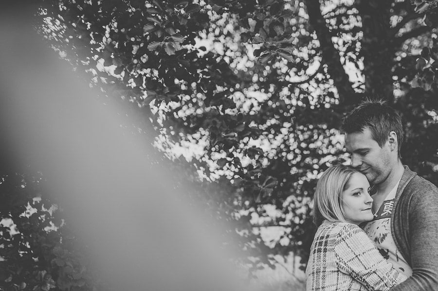 Rachael and Andy's Pre-Wedding Photography @ Lyde Court in Herefordshire, West Midlands 1