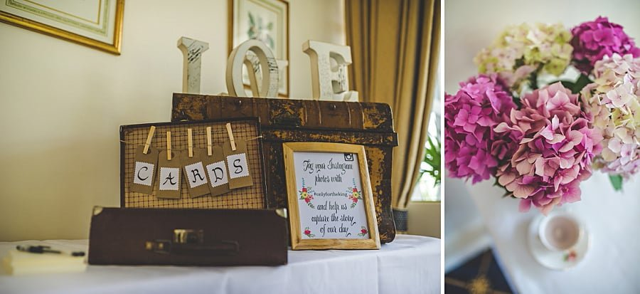 The Chase Hotel Wedding Photography in Ross On Wye, Herefordshire – Paula & Jason 3
