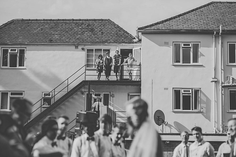0337 - The Chase Hotel Wedding Photography in Ross On Wye, Herefordshire – Paula & Jason