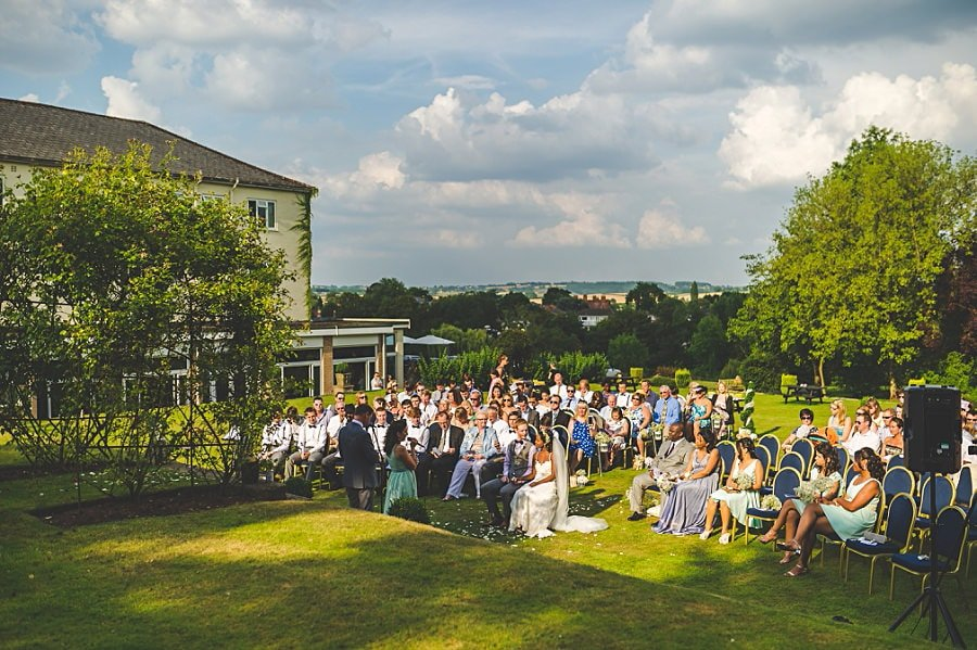 0453 - The Chase Hotel Wedding Photography in Ross On Wye, Herefordshire – Paula & Jason