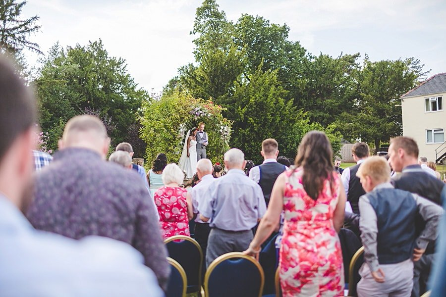 0541 - The Chase Hotel Wedding Photography in Ross On Wye, Herefordshire – Paula & Jason