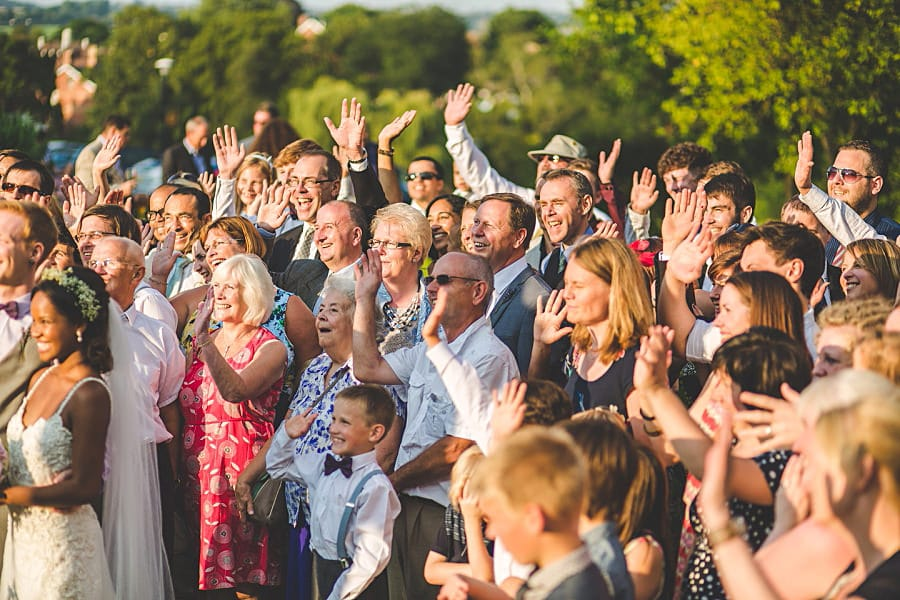 0741 - The Chase Hotel Wedding Photography in Ross On Wye, Herefordshire – Paula & Jason