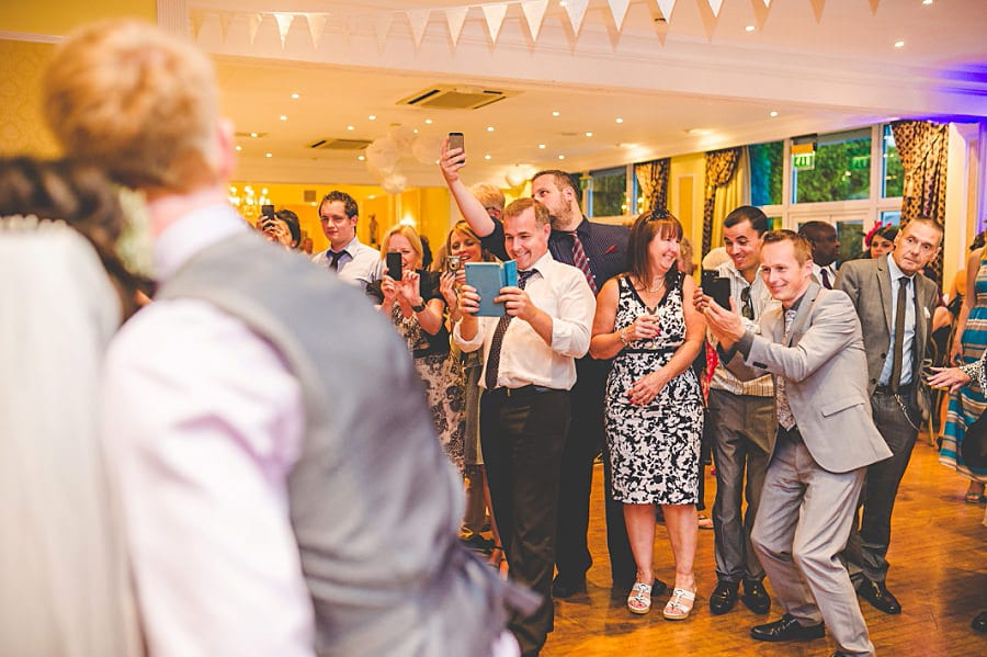 0937 - The Chase Hotel Wedding Photography in Ross On Wye, Herefordshire – Paula & Jason