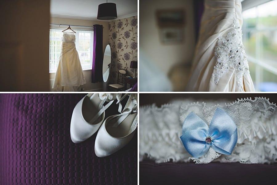0013 - Wedding Photography @ The Emlyn Arms in Newcastle Emlyn - Catrin + Gavin