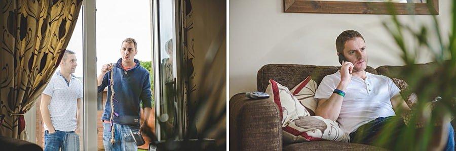 0074 - Wedding Photography @ The Emlyn Arms in Newcastle Emlyn - Catrin + Gavin