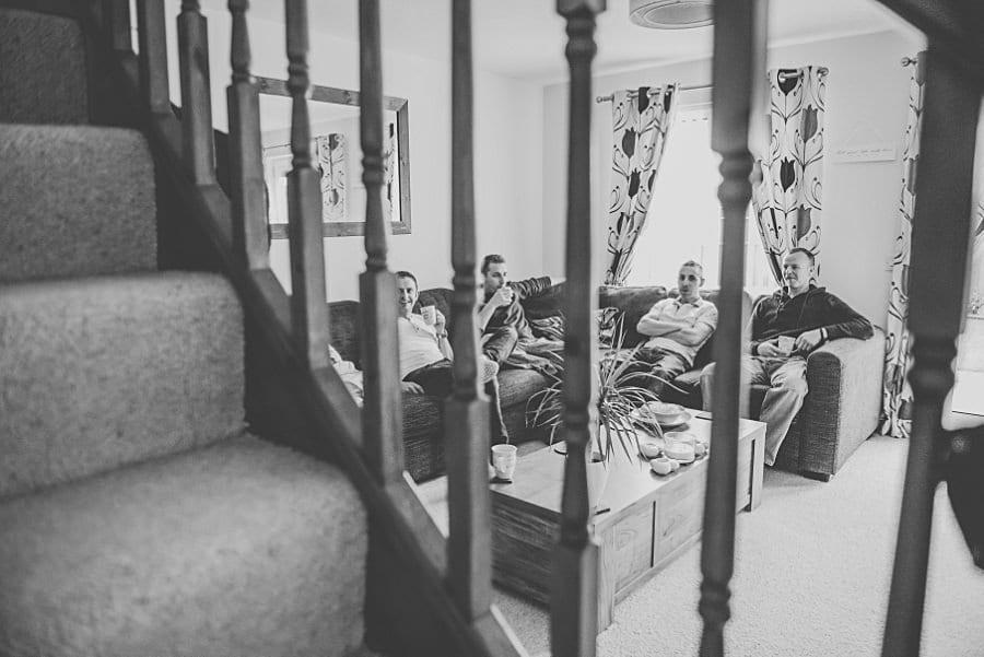 0096 - Wedding Photography @ The Emlyn Arms in Newcastle Emlyn - Catrin + Gavin