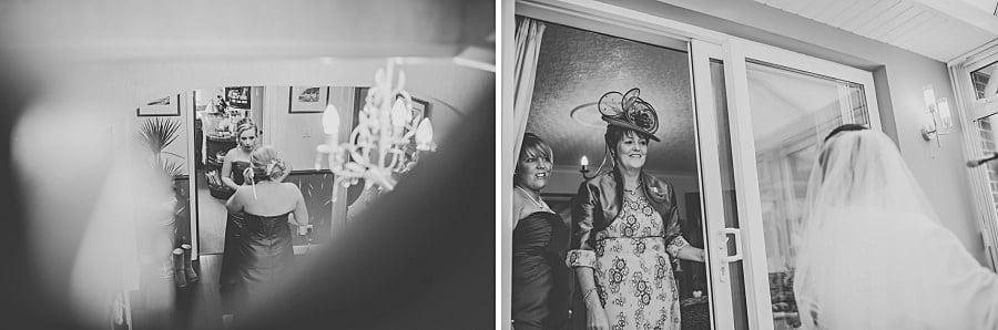 0128 - Wedding Photography @ The Emlyn Arms in Newcastle Emlyn - Catrin + Gavin
