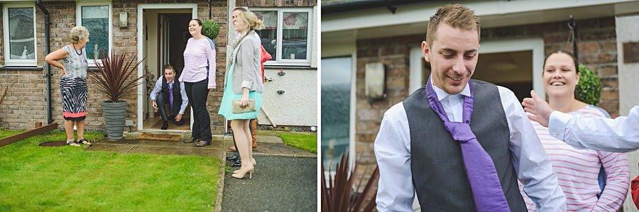 0133 - Wedding Photography @ The Emlyn Arms in Newcastle Emlyn - Catrin + Gavin