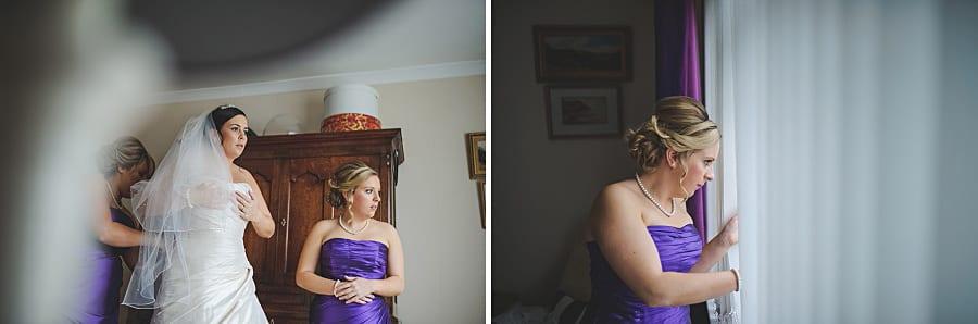 0178 - Wedding Photography @ The Emlyn Arms in Newcastle Emlyn - Catrin + Gavin
