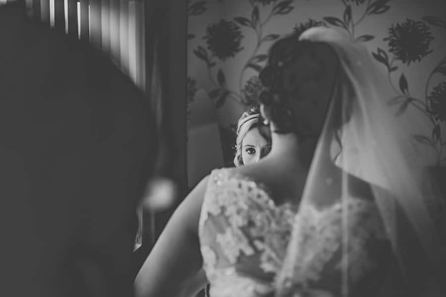 0196 - Wedding Photography @ The Emlyn Arms in Newcastle Emlyn - Catrin + Gavin