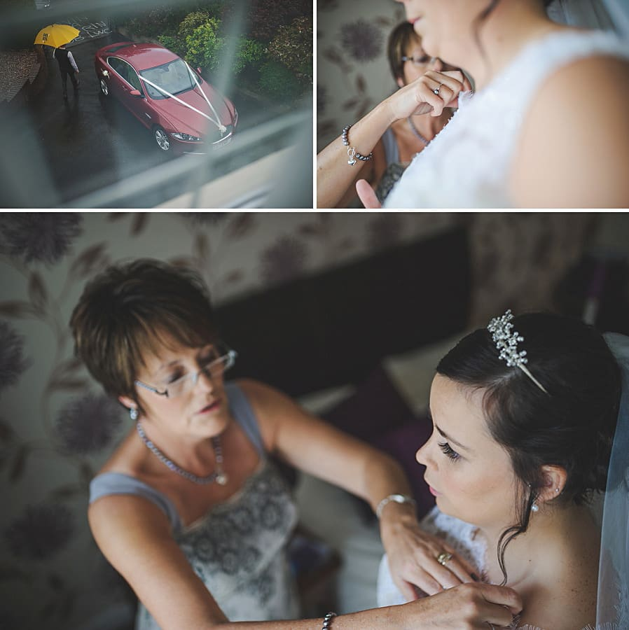 0199 - Wedding Photography @ The Emlyn Arms in Newcastle Emlyn - Catrin + Gavin