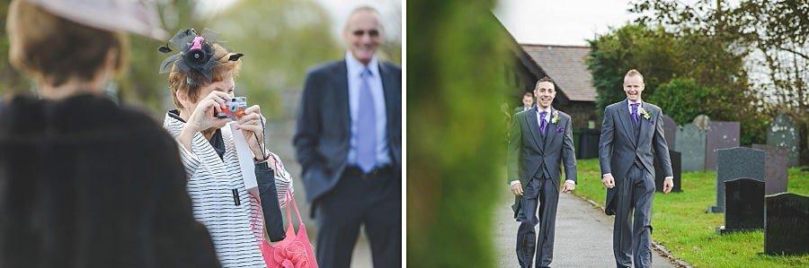 0212 - Wedding Photography @ The Emlyn Arms in Newcastle Emlyn - Catrin + Gavin