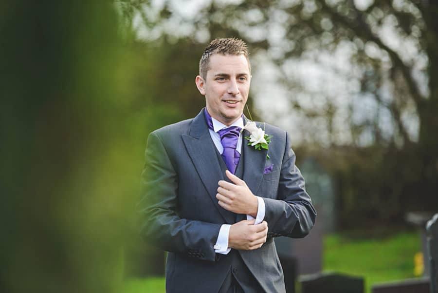 0223 - Wedding Photography @ The Emlyn Arms in Newcastle Emlyn - Catrin + Gavin