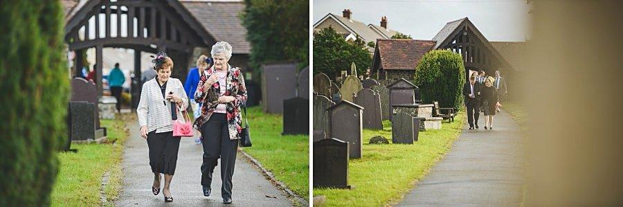 0224 - Wedding Photography @ The Emlyn Arms in Newcastle Emlyn - Catrin + Gavin