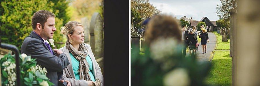 0238 - Wedding Photography @ The Emlyn Arms in Newcastle Emlyn - Catrin + Gavin