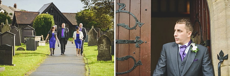 0243 - Wedding Photography @ The Emlyn Arms in Newcastle Emlyn - Catrin + Gavin