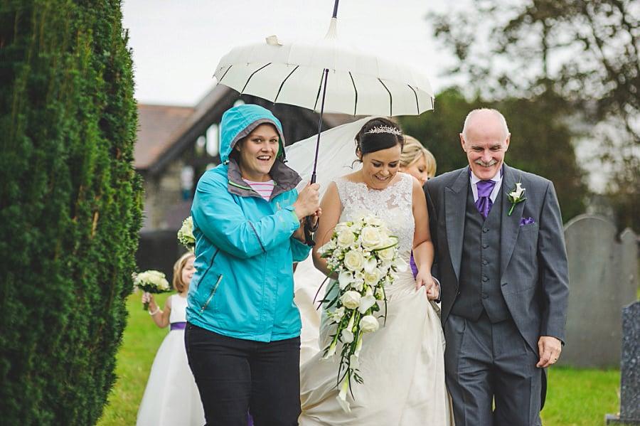 0287 - Wedding Photography @ The Emlyn Arms in Newcastle Emlyn - Catrin + Gavin
