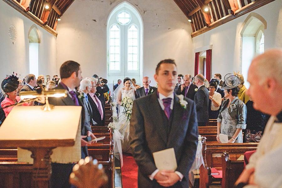 0294 - Wedding Photography @ The Emlyn Arms in Newcastle Emlyn - Catrin + Gavin