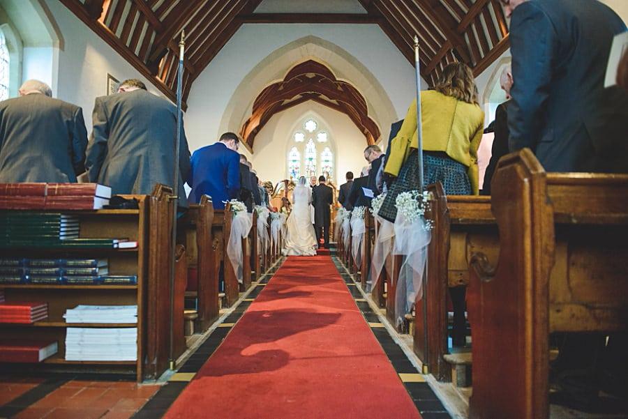 0313 - Wedding Photography @ The Emlyn Arms in Newcastle Emlyn - Catrin + Gavin
