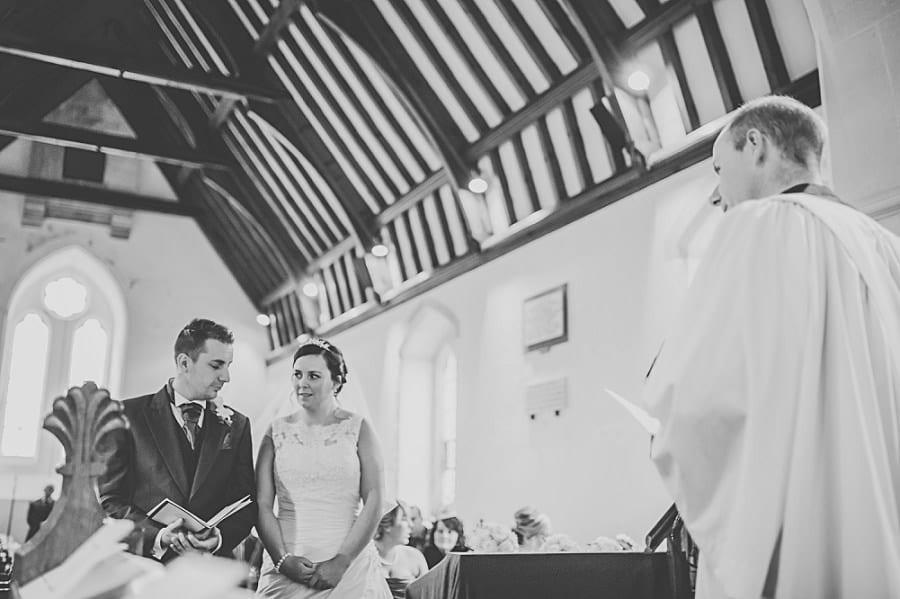 0318 - Wedding Photography @ The Emlyn Arms in Newcastle Emlyn - Catrin + Gavin