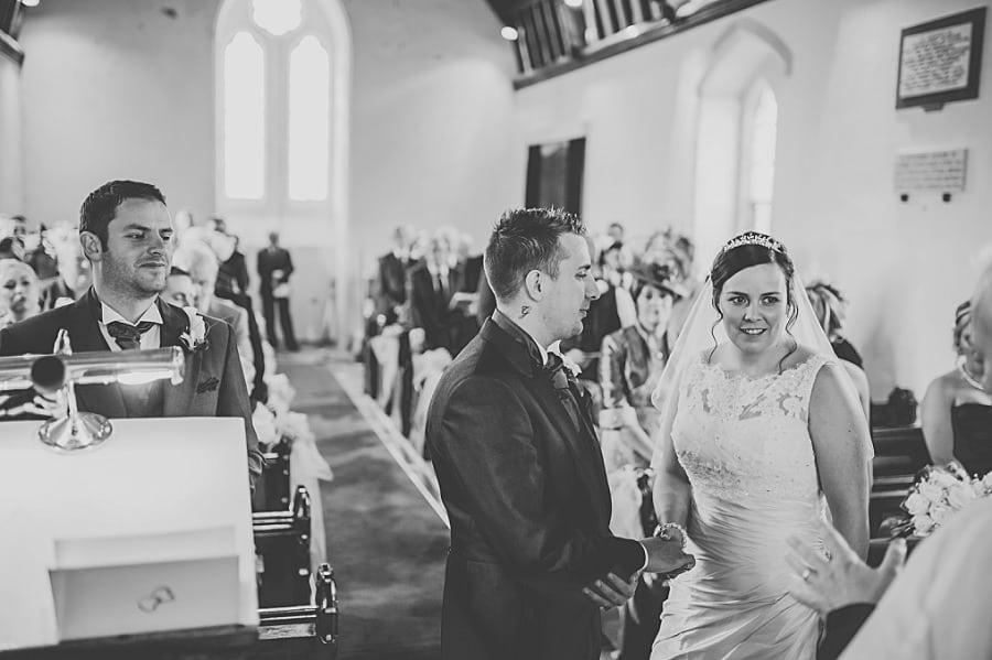 0346 - Wedding Photography @ The Emlyn Arms in Newcastle Emlyn - Catrin + Gavin