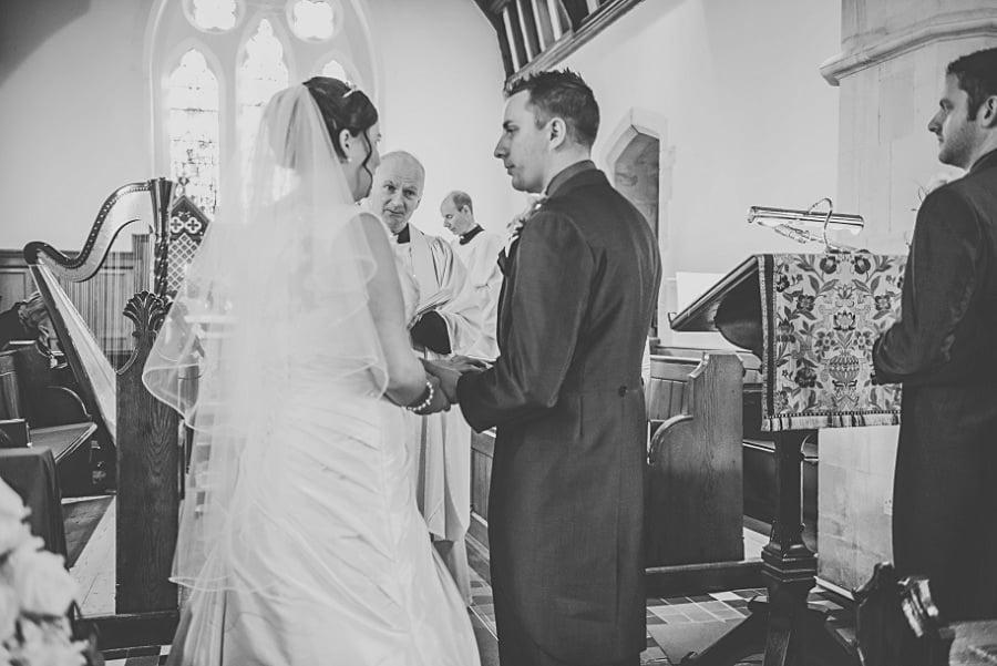 0354 - Wedding Photography @ The Emlyn Arms in Newcastle Emlyn - Catrin + Gavin
