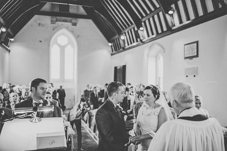 0355 - Wedding Photography @ The Emlyn Arms in Newcastle Emlyn - Catrin + Gavin
