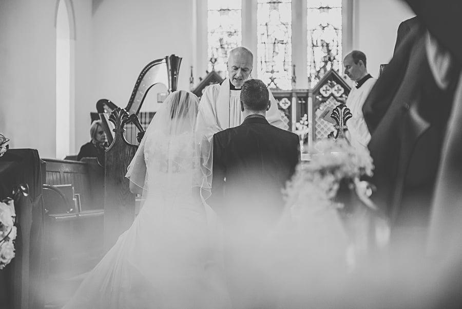 0360 - Wedding Photography @ The Emlyn Arms in Newcastle Emlyn - Catrin + Gavin