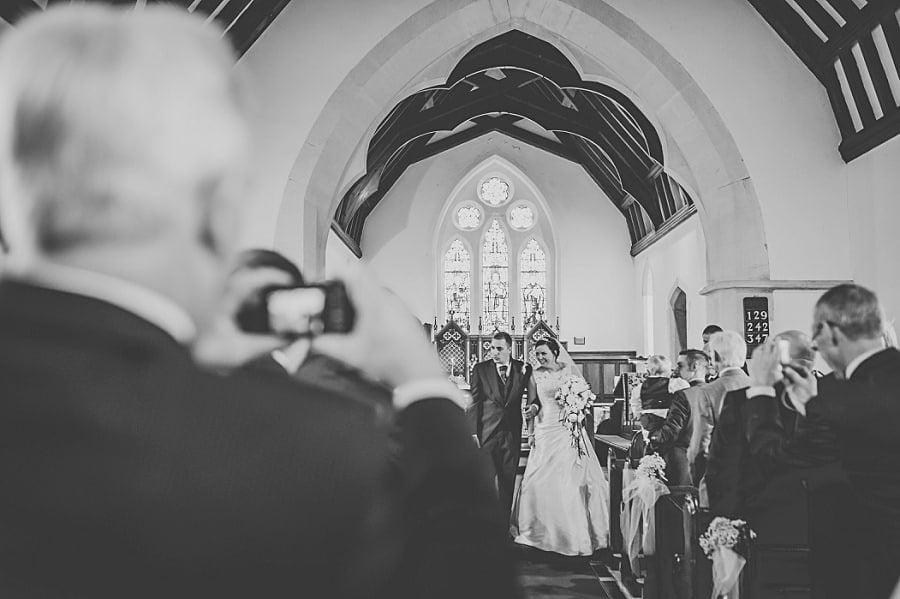 0379 - Wedding Photography @ The Emlyn Arms in Newcastle Emlyn - Catrin + Gavin