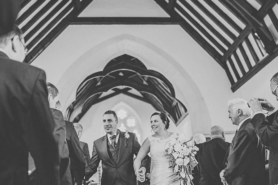 0383 - Wedding Photography @ The Emlyn Arms in Newcastle Emlyn - Catrin + Gavin