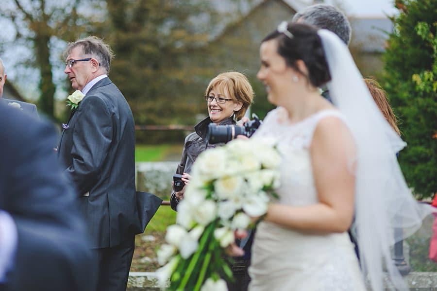 0387 - Wedding Photography @ The Emlyn Arms in Newcastle Emlyn - Catrin + Gavin