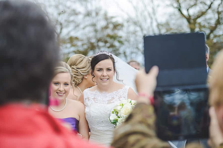 0388 - Wedding Photography @ The Emlyn Arms in Newcastle Emlyn - Catrin + Gavin