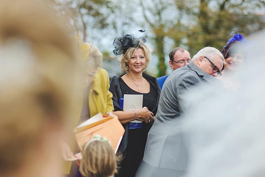 0392 - Wedding Photography @ The Emlyn Arms in Newcastle Emlyn - Catrin + Gavin