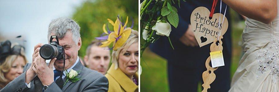 0397 - Wedding Photography @ The Emlyn Arms in Newcastle Emlyn - Catrin + Gavin