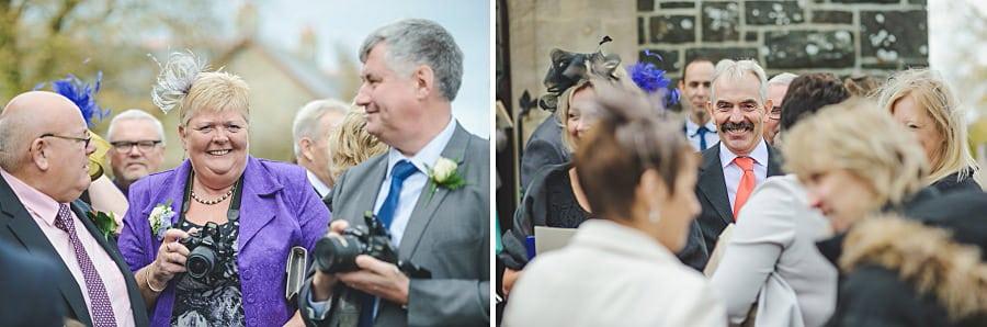 0399 - Wedding Photography @ The Emlyn Arms in Newcastle Emlyn - Catrin + Gavin