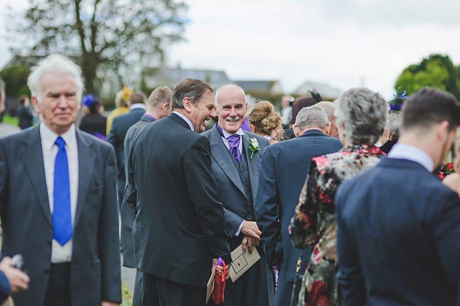 0423 - Wedding Photography @ The Emlyn Arms in Newcastle Emlyn - Catrin + Gavin