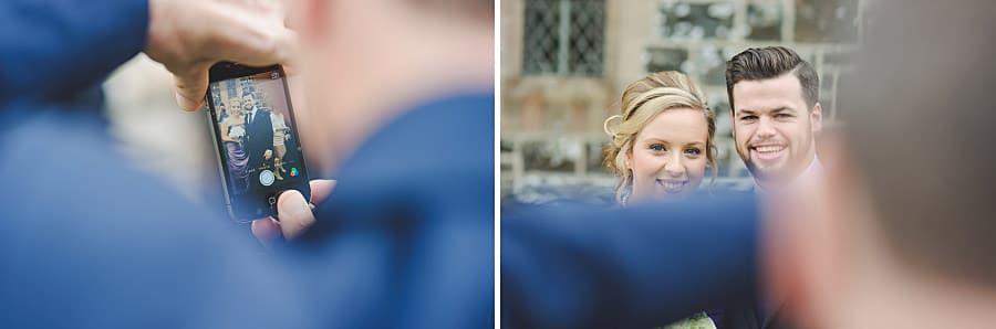 0438 - Wedding Photography @ The Emlyn Arms in Newcastle Emlyn - Catrin + Gavin
