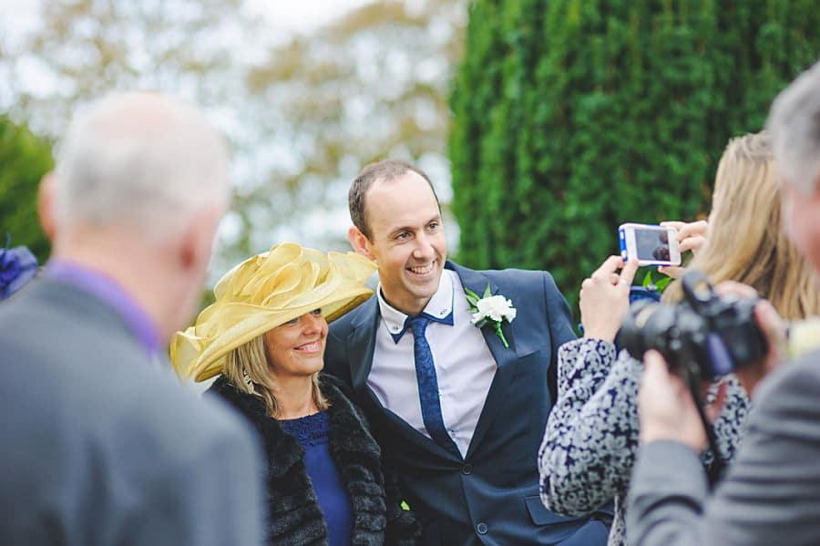 0445 - Wedding Photography @ The Emlyn Arms in Newcastle Emlyn - Catrin + Gavin