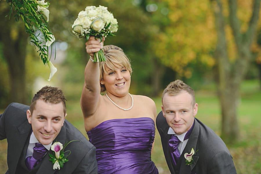 0527 - Wedding Photography @ The Emlyn Arms in Newcastle Emlyn - Catrin + Gavin