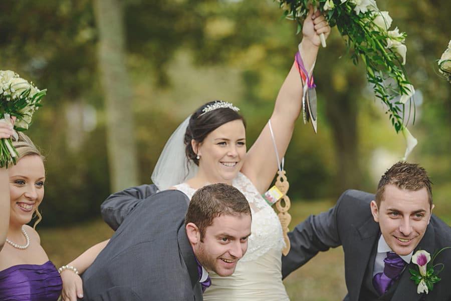 0528 - Wedding Photography @ The Emlyn Arms in Newcastle Emlyn - Catrin + Gavin