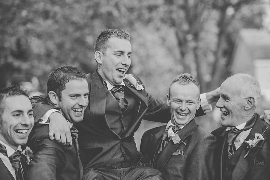 0550 - Wedding Photography @ The Emlyn Arms in Newcastle Emlyn - Catrin + Gavin