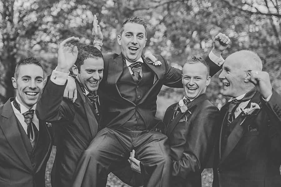 0555 - Wedding Photography @ The Emlyn Arms in Newcastle Emlyn - Catrin + Gavin