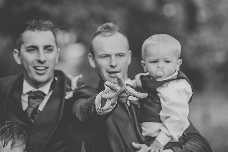 0558 - Wedding Photography @ The Emlyn Arms in Newcastle Emlyn - Catrin + Gavin