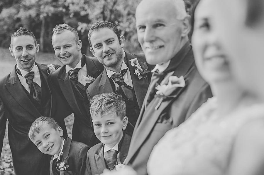 0579 - Wedding Photography @ The Emlyn Arms in Newcastle Emlyn - Catrin + Gavin