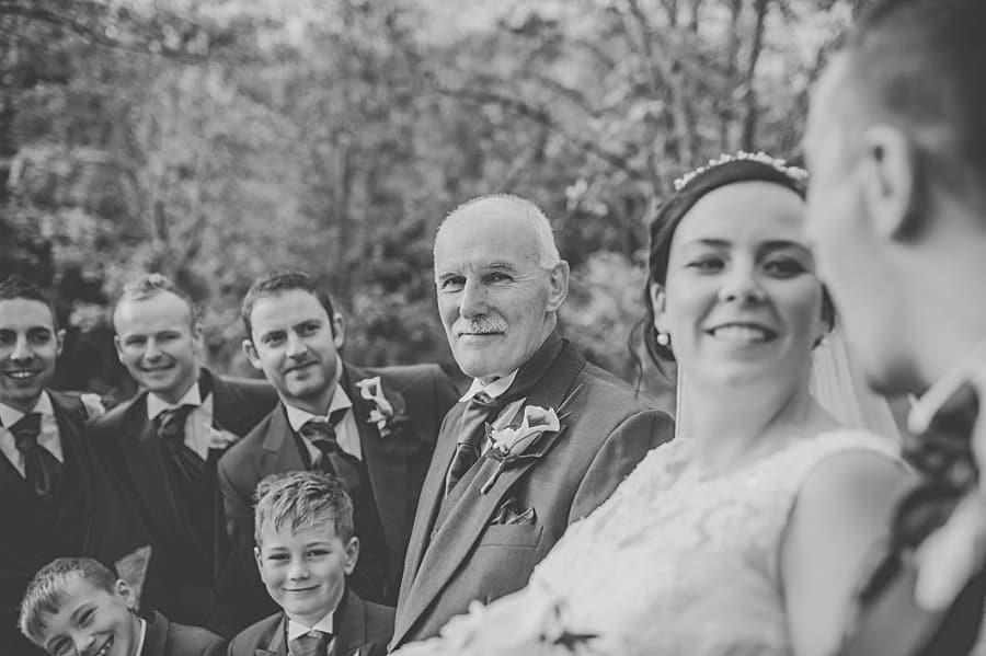 0580 - Wedding Photography @ The Emlyn Arms in Newcastle Emlyn - Catrin + Gavin