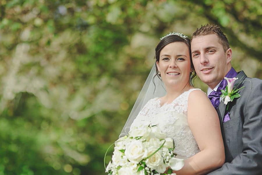 0588 - Wedding Photography @ The Emlyn Arms in Newcastle Emlyn - Catrin + Gavin