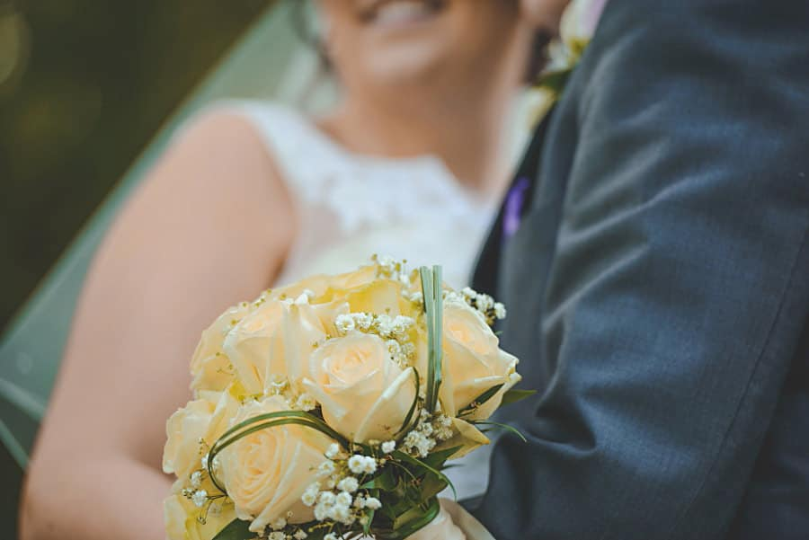 0631 - Wedding Photography @ The Emlyn Arms in Newcastle Emlyn - Catrin + Gavin