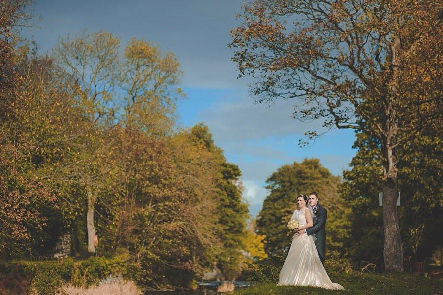 0640 - Wedding Photography @ The Emlyn Arms in Newcastle Emlyn - Catrin + Gavin