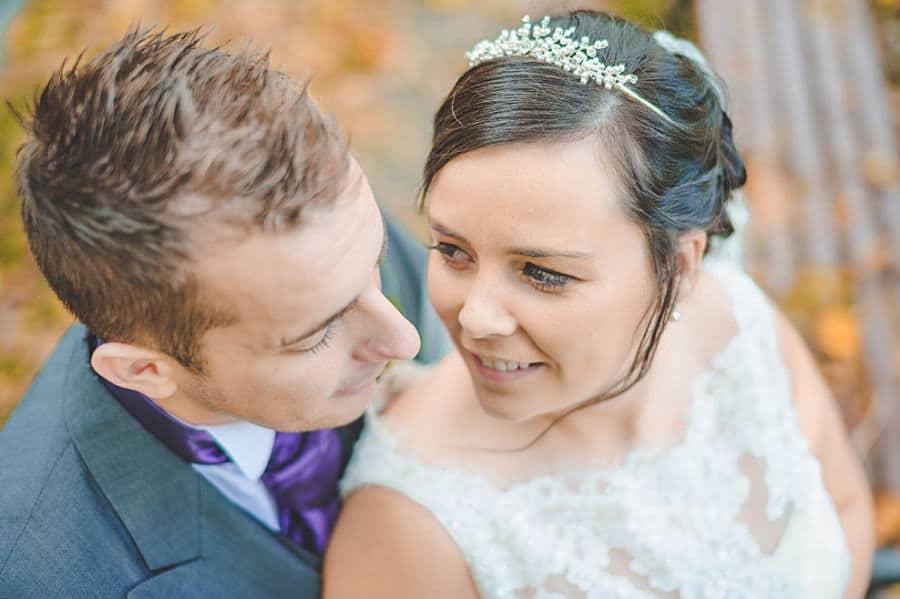 0649 - Wedding Photography @ The Emlyn Arms in Newcastle Emlyn - Catrin + Gavin